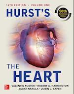 Hurst's the Heart (Internal Medicine)