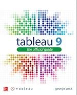 Tableau 9: The Official Guide