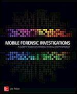 Mobile Forensics Investigation