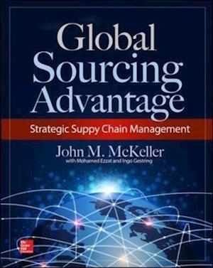 The Global Sourcing Advantage