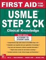 First Aid for the USMLE Step 2 (First Aid for the USMLE Step 2)