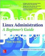 Linux Administration (Beginner's Guide)