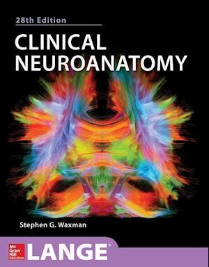 Bog, paperback Clinical Neuroanatomy af Stephen G. Waxman