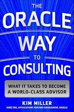The Oracle Consulting Way