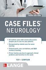 Case Files Neurology (Case Files)