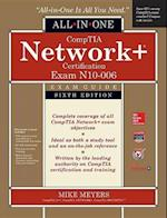CompTIA Network+ All-In-One Exam Guide, Sixth Edition (Exam N10-006) (All-In-One)