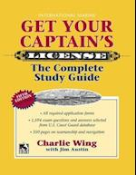 Get Your Captain's License