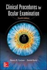 Clinical Procedures for Ocular Examination (Optometry)