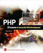 PHP (20 Lessons to Successful Web Development)