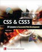 CSS & CSS3