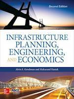 Infrastructure Planning, Engineering and Economics, Second Edition (PL Custom Scoring Survey)