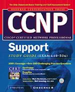 CCNP Cisco Support Study Guide (Exam 640-506) [With CDROM] (Global Knowledge Certification)