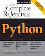 Python (The Complete Reference)