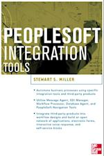 PeopleSoft Integration Tools