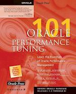 Oracle Performance Tuning 101 (Oracle McGraw Hill)