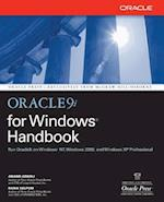 Oracle9i for Windows Handbook (Oracle McGraw Hill)