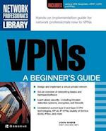 VPNs (Network Professional's Library)
