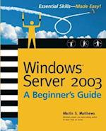 Windows Server 2003 (Beginners Guides Osborne)