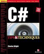 C# Tips & Techniques (Tips & Techniques)
