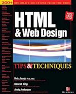 HTML & Web Design Tips & Techniques (Tips & Techniques)