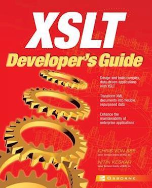 See, C: XSLT Developer's Guide