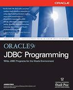Oracle9i JDBC Programming (Oracle McGraw Hill)