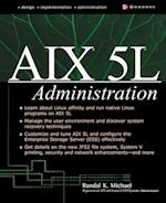 AIX 5l Administration (McGraw Hill/Osborne networking)