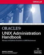 Oracle9i Unix Administration Handbook (Oracle McGraw Hill)