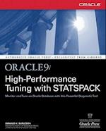 Oracle9i High Performance Tuning with Statspack (Oracle McGraw Hill)