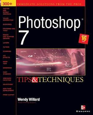 Photoshop 7 (R): Tips and Techniques