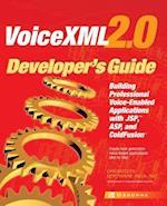 VoiceXML 2.0 Developer's Guide (Developers Guides Osborne)