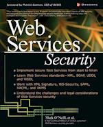 Web Services Security (Application Development)