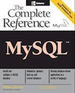 MySQL (The Complete Reference)
