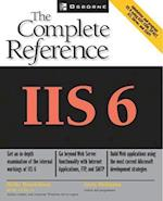 IIS 6 (The Complete Reference)