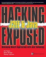 Hacking Exposed J2ee & Java (Hacking Exposed)