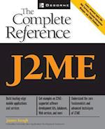 J2ME (The Complete Reference)