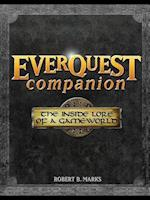 Everquest Companion: The Inside Lore of a Game World af Robert B. Marks