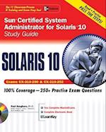 Sun Certified System Administrator for Solaris 10 Study Guide