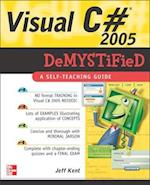 Visual C# 2005 Demystified (Demystified)