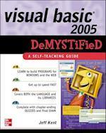 Visual Basic 2005 Demystified (Demystified)