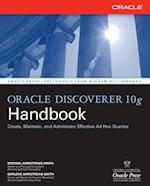 Oracle Discoverer 10g Handbook (Oracle McGraw Hill)