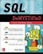 SQL Demystified (Demystified)
