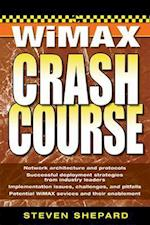 WiMAX Crash Course (CRASH COURSE)