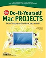 Cnet Do-It-Yourself Mac Projects (Cnet Do-it-yourself)