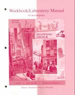 Workbook/Lab Manual to Accompany VIS-?-VIS