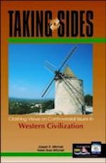Taking Sides (Taking Sides Western Civilization)