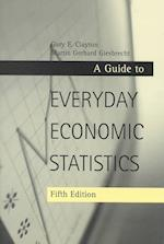 An Everyday Guide to Economic Statistics