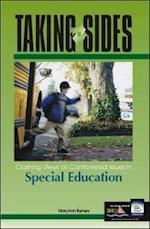 Taking Sides Special Education (Taking Sides Special Education)