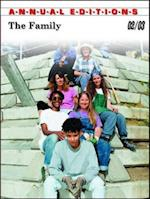 Family (Annual Editions Family)
