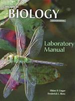 Concepts in Biology Laboratory Manual